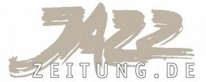 Logo Jazz Zeitung